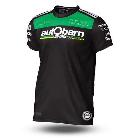 Autobarn Lowndes Racing Mens Collection