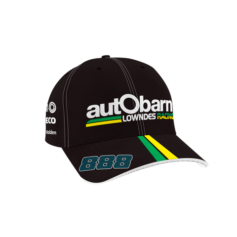 2018 ALR TEAM CAP