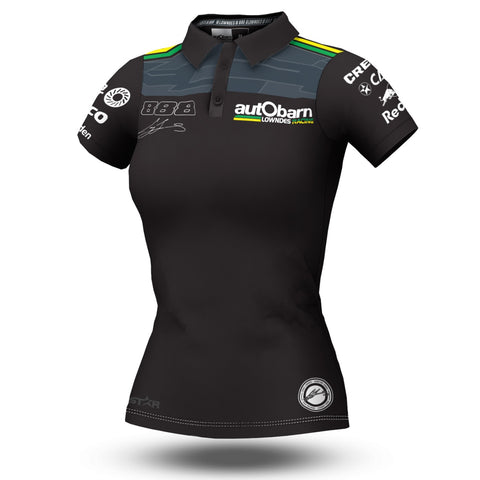 2018 ALR TEAM POLO WOMEN'S