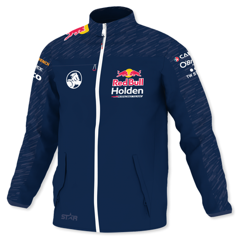 2018 RBHRT TEAM TRACK JACKET