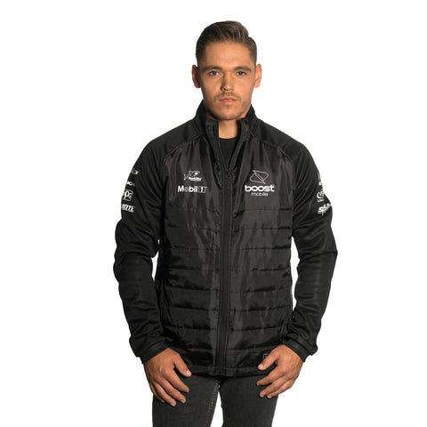 2018 MBR TEAM TRACK JACKET