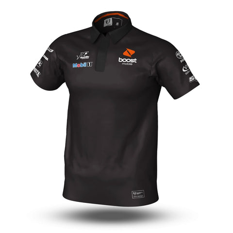 Mobil 1 Boost Mobile Racing Mens Collection