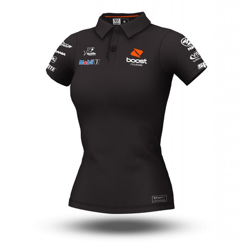 Mobil 1 Boost Mobile Racing Ladies Collection