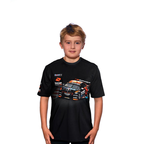 2018 MBR LIVERY T-SHIRT YOUTH