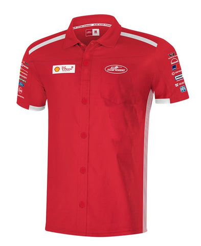 2019 SHELL V-POWER PIT SHIRT