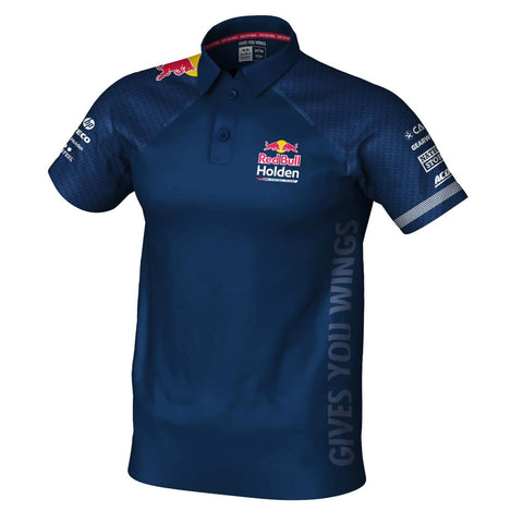 2019 RBHRT POLO NAVY