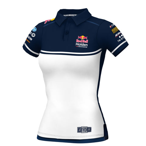 Red Bull Holden Racing Team Ladies Collection