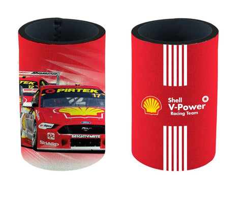 2019 SVP CAN COOLER CAR LIVERY