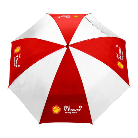 2019 SHELL V-POWER GOLF UMBRELLA