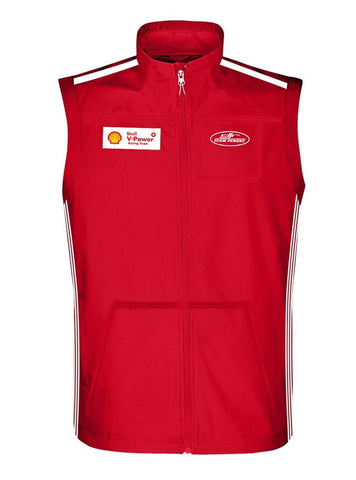 2019 SHELL V-POWER VEST