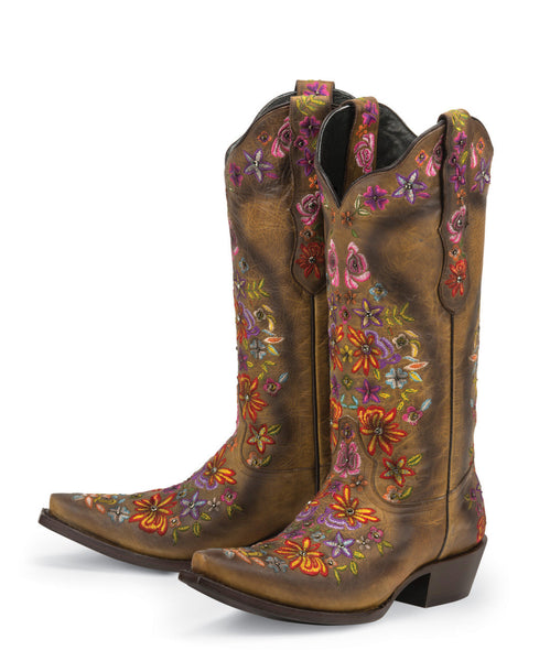 Sweetgrass Multi Boot