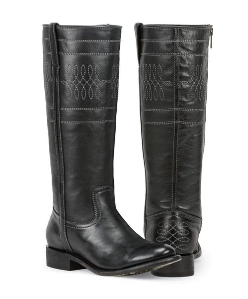 Black Star Boots- Sirius Black