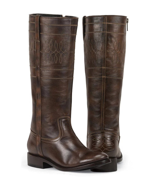 Sirius Brown Boot