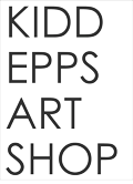 Kidd Epps Art Shop