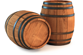 Facts about Wine Barrels