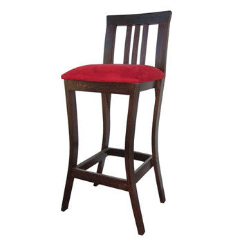 Domina bar chair vinwood for Kitchen stools cape town