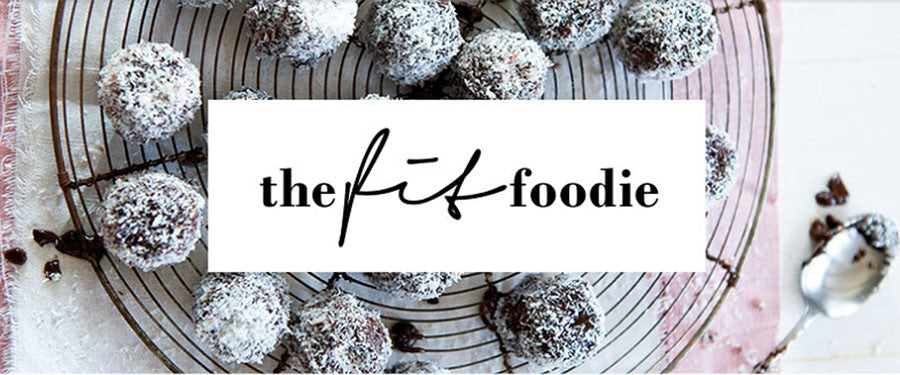 The Fit Foodie - Great Balls of Goodness!