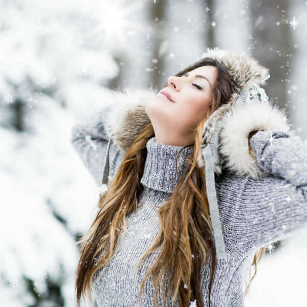 Winter Skin Beauty Tips