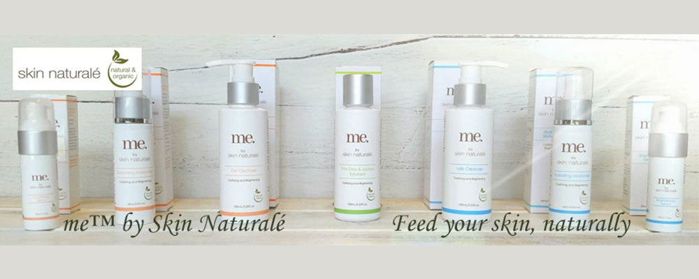 Great Australian Skin Care Range