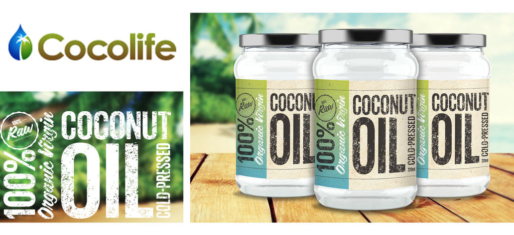 Cocolife Australia High Quality Coconut Products
