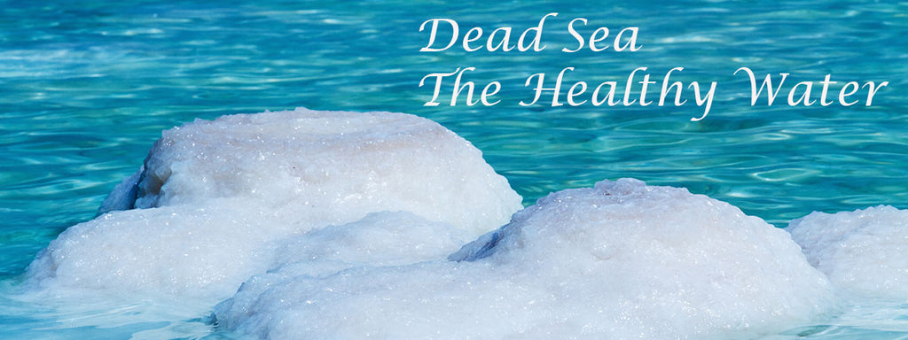 Dead Sea Minerals Skincare, Hair Care & Beauty Products