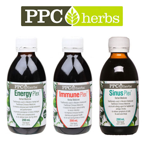 PPC Herbs Herbal Medicines - Pamper by Nature