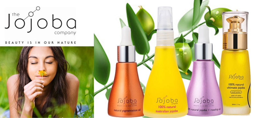 The Jojoba Company - Beauty is in our Nature