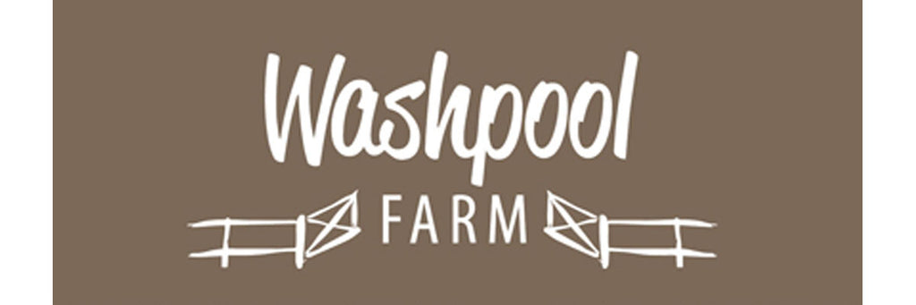 Washpool Farm Handmade Soap Logo