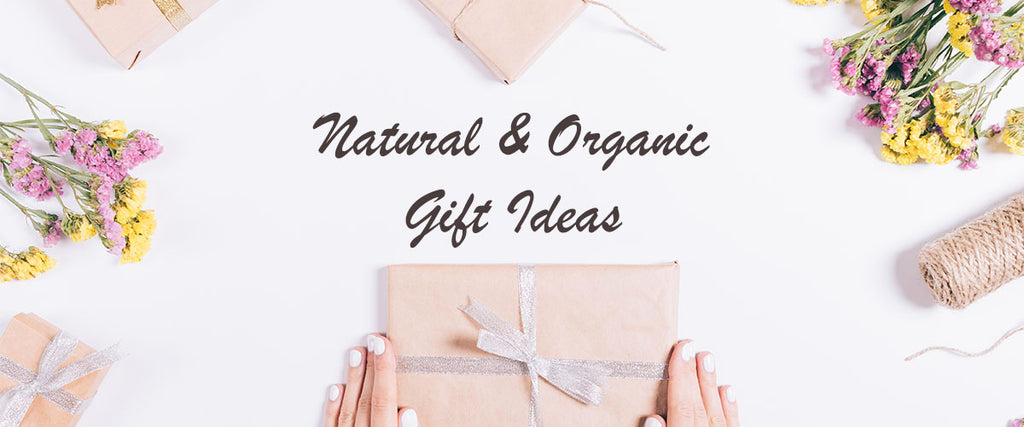 Natural & Organic Gifts | Pamper by Nature