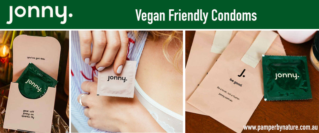 jonny vegan friendly condoms
