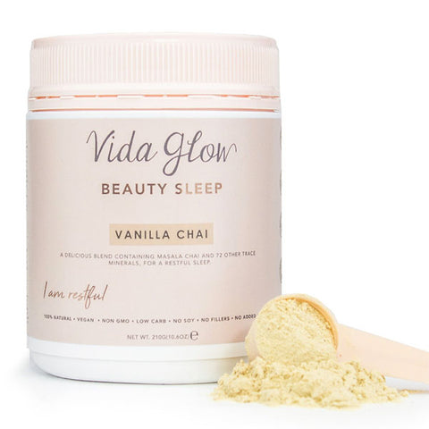 Vida Glow Beauty Powder - Beauty Sleep