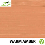 Zuii Certified Organic Flora Liquid Foundation - Warm Amber