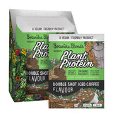 Botanika Blends Double Shot Iced Coffee Plant Protein 40g