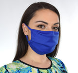 FREE SHIPPING Washable reusable cotton sanitary hygiene face mask