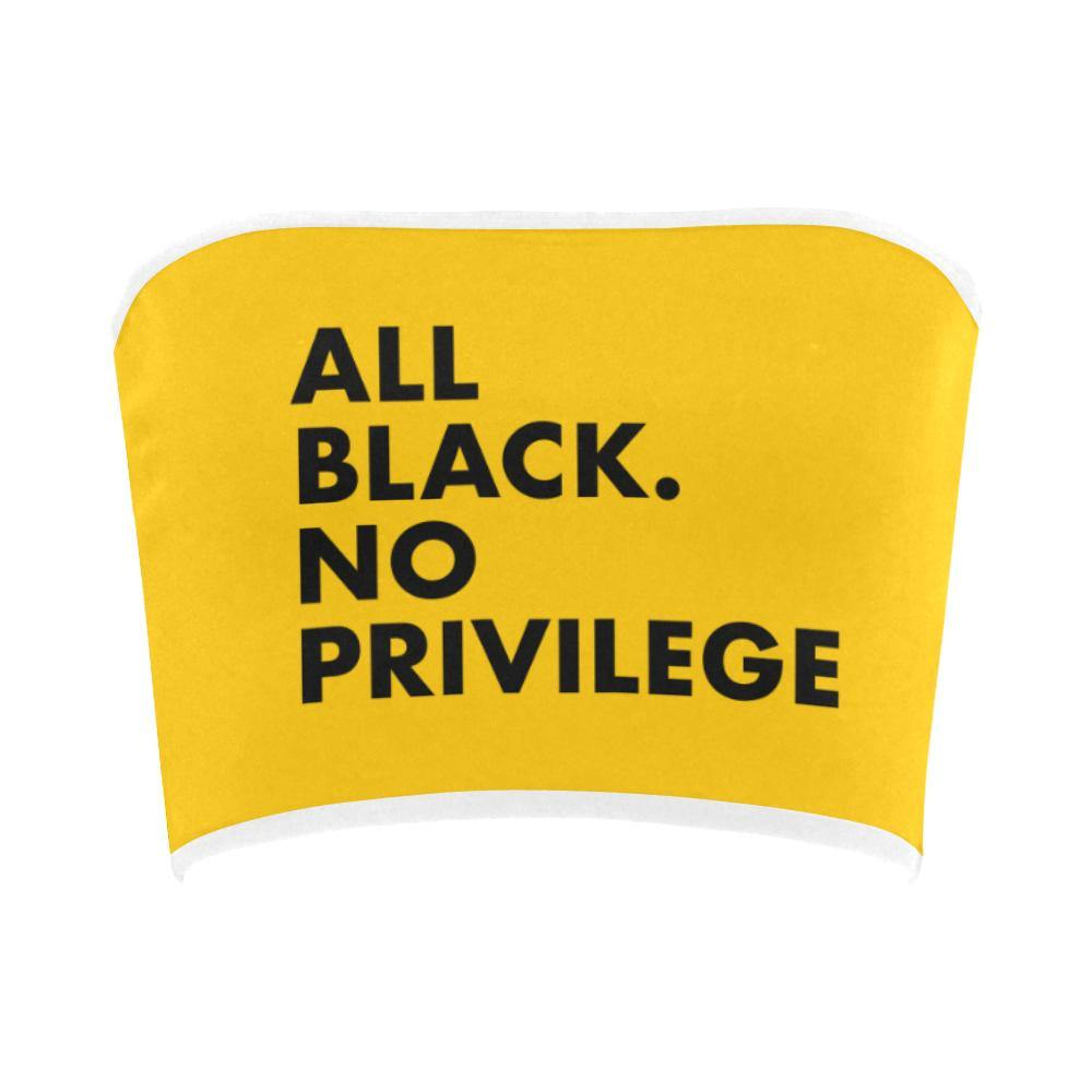 All Black No Privilege