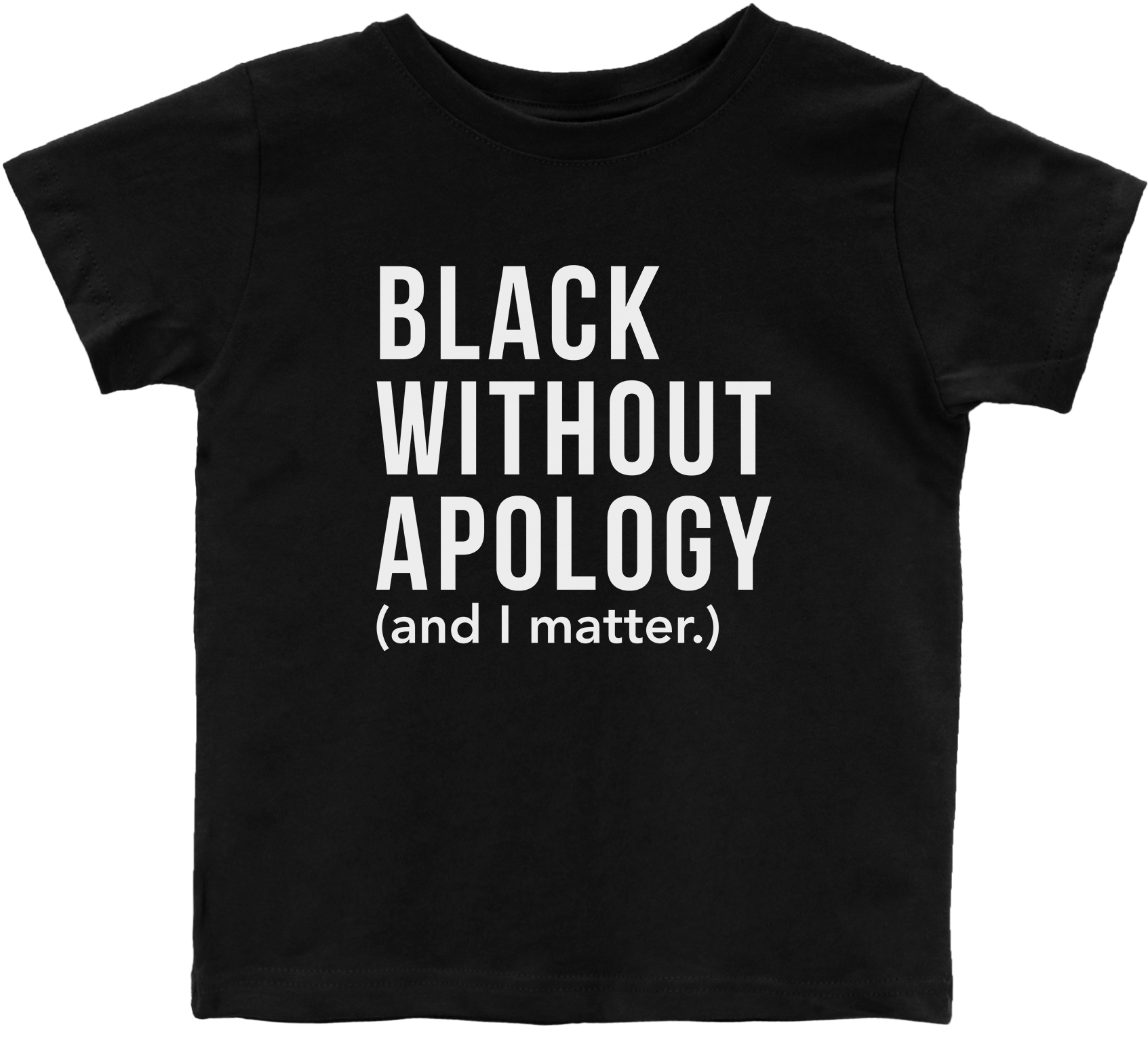 Black Without Apology | Lil Tee