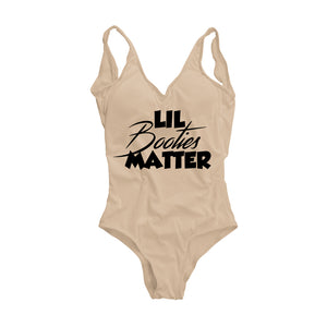 Lil Booties Matter Swimsuit
