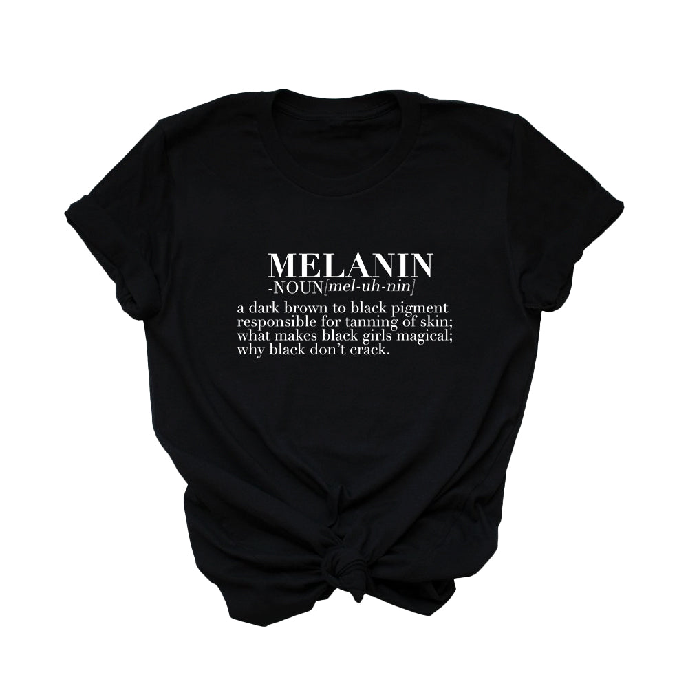Melanin Defined