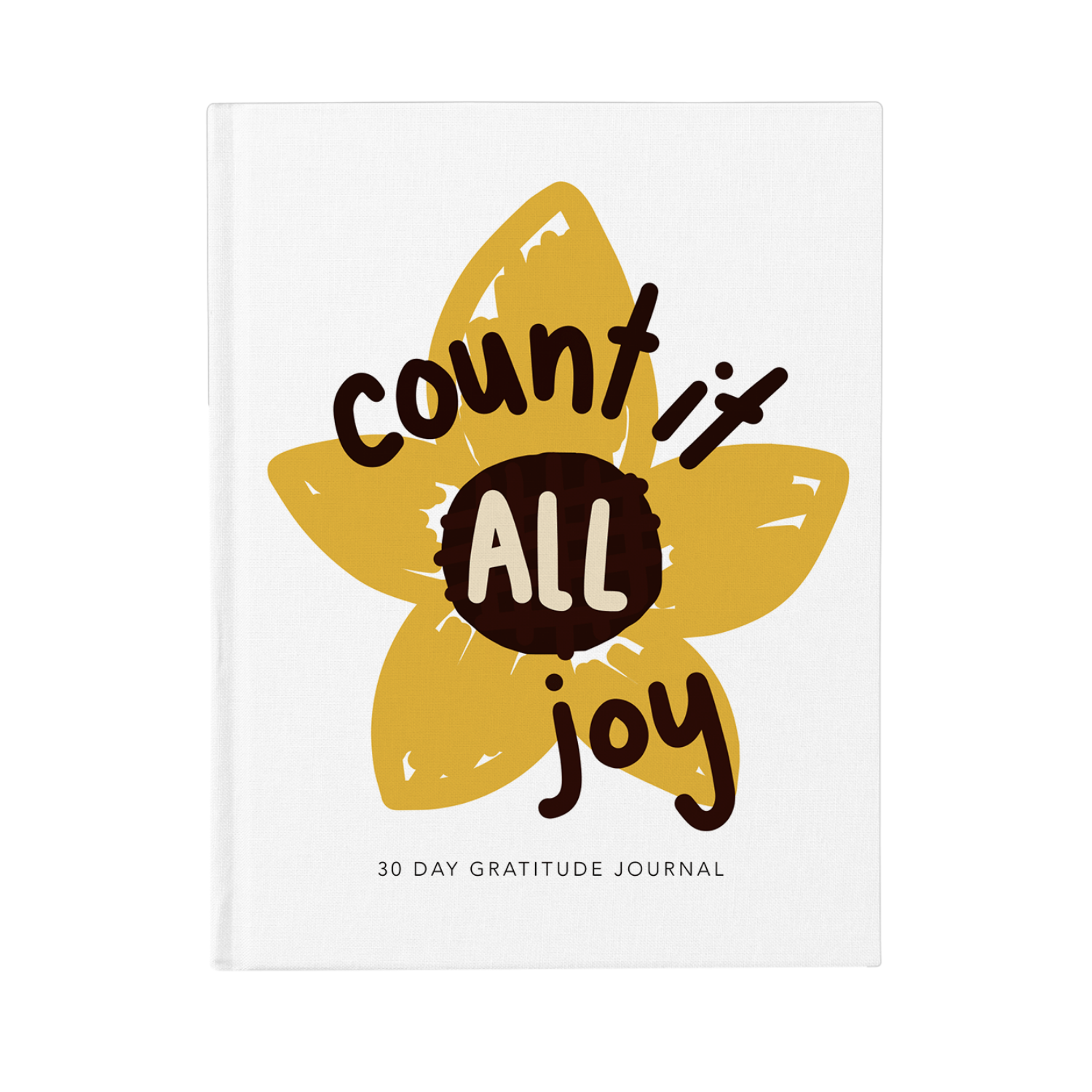 Count It All Joy Journal