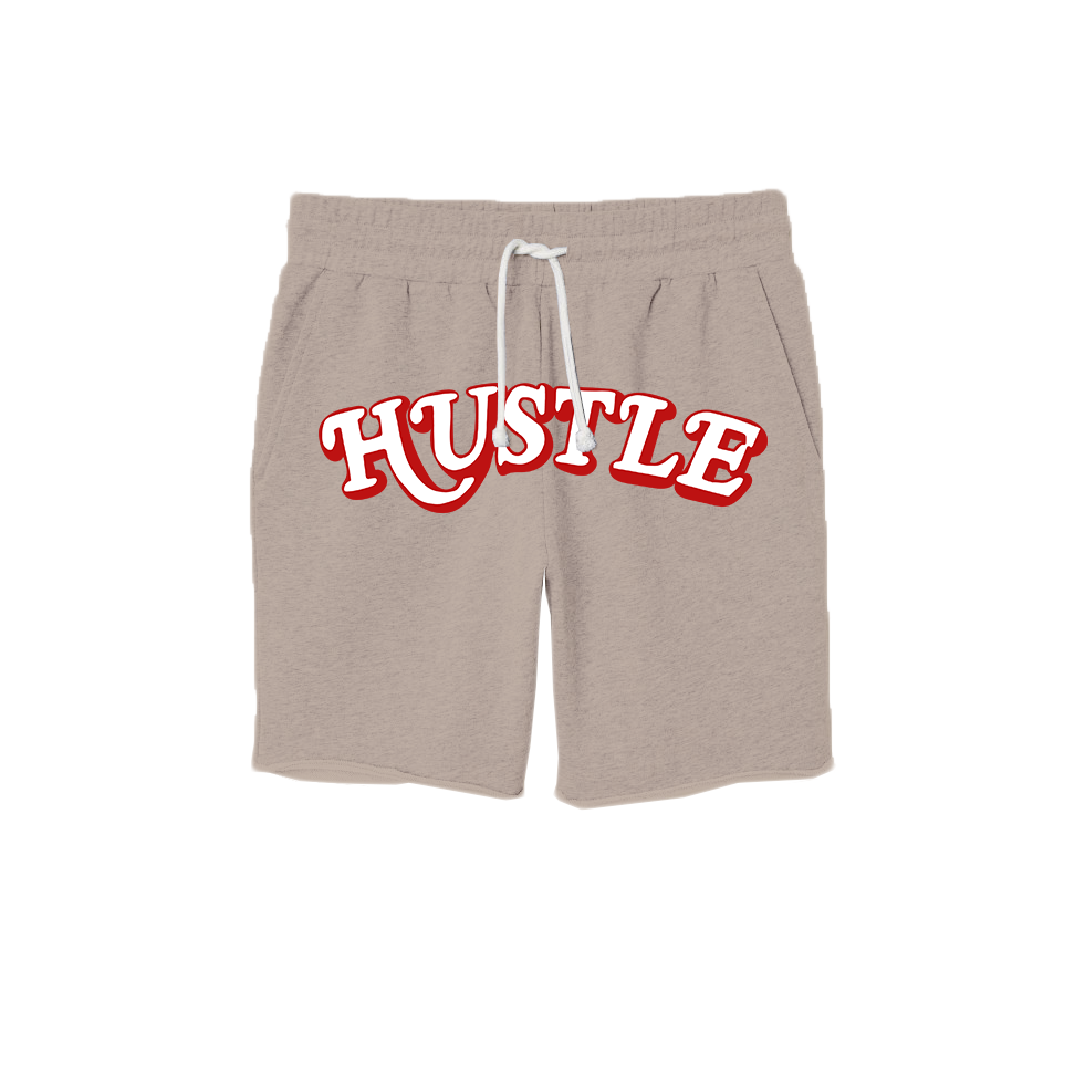 Hustle Shorts
