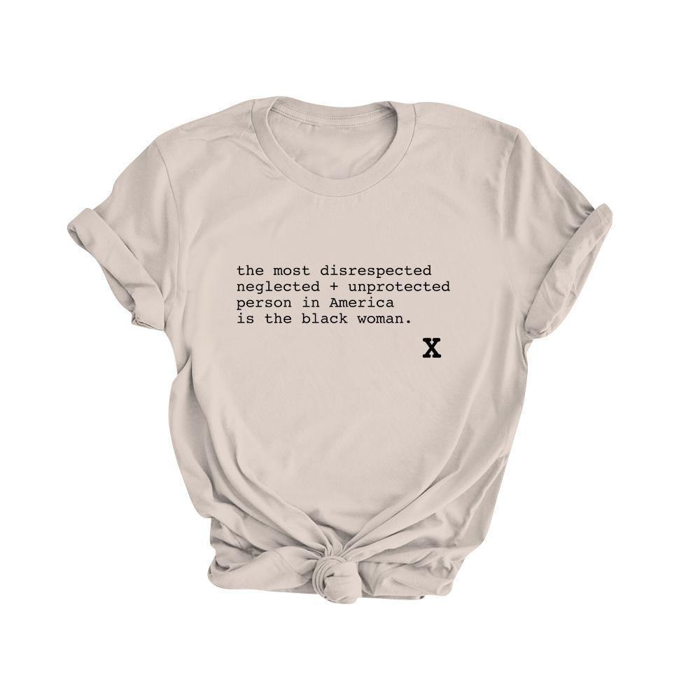 X Said It Best | Tee