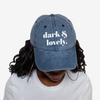Dark & Lovely | Hat