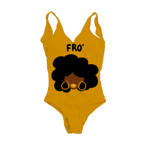 Fro Swimsuit