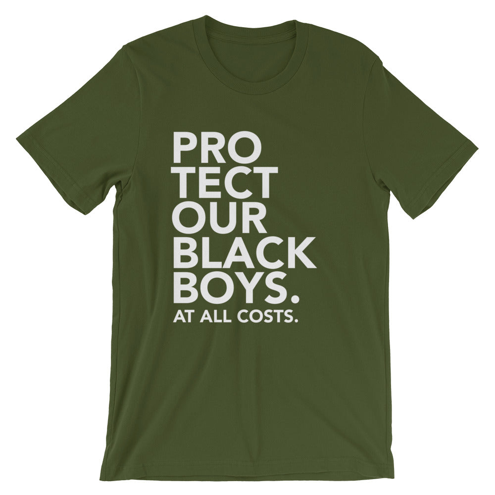 Protect Our Black Boys | Tee
