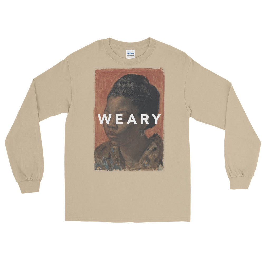 Weary | Long Sleeve