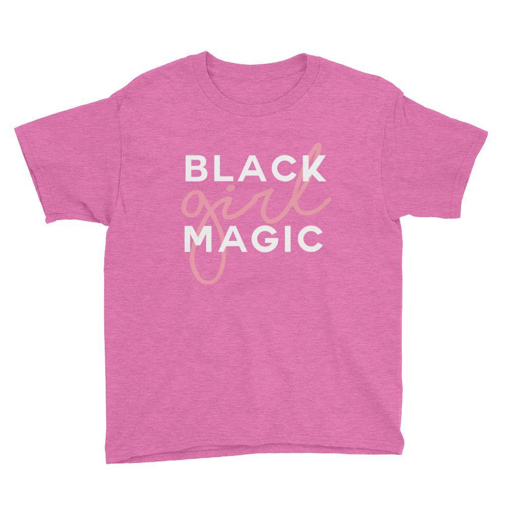 Black Girl Magic | Lil Tee
