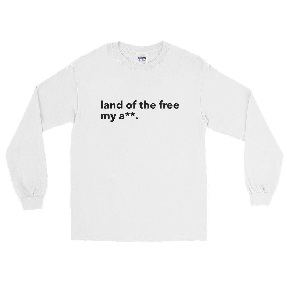 Land of the Free | Long Sleeve