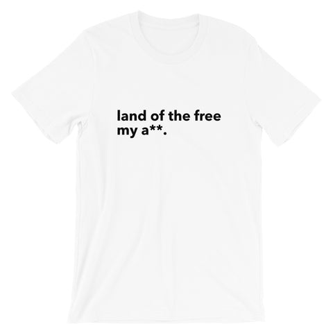 Land of the Free | Tee