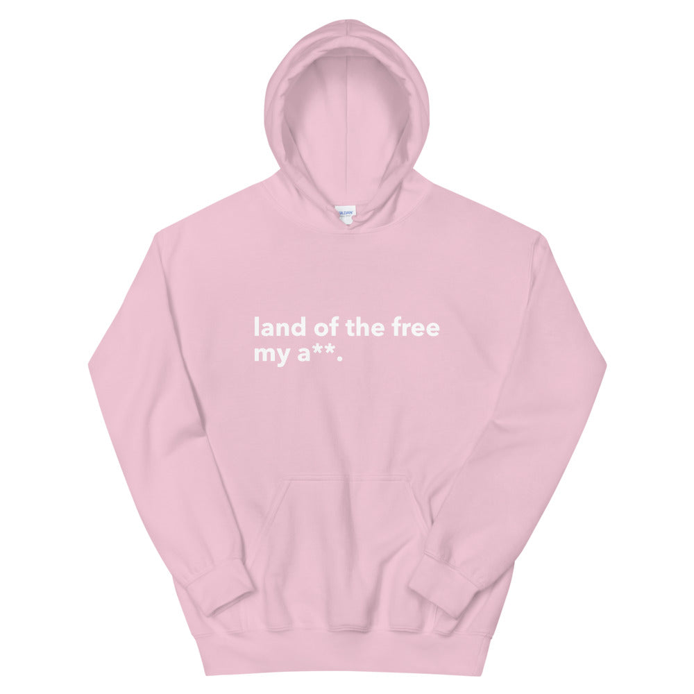 Land of the Free | Hoodie