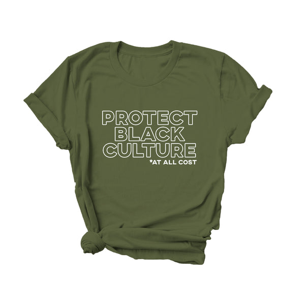 Protect the Culture | Classic Tee